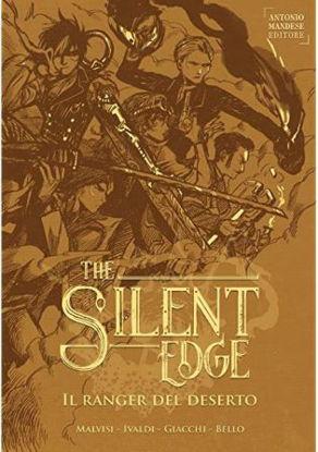 Immagine di THE SILENT EDGE 1 - IL RANGER DEL DESERTO